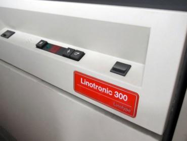 Linotronic300
